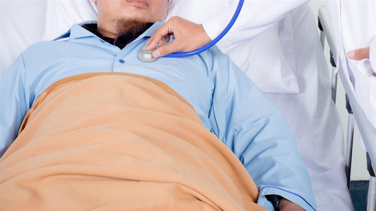 隔離14天無症狀 湖北男復工第一天發高燒
