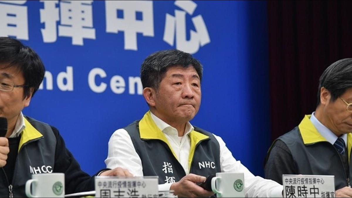 台首例武漢肺炎死亡!61歲白牌車司機不治 不排除社區感染