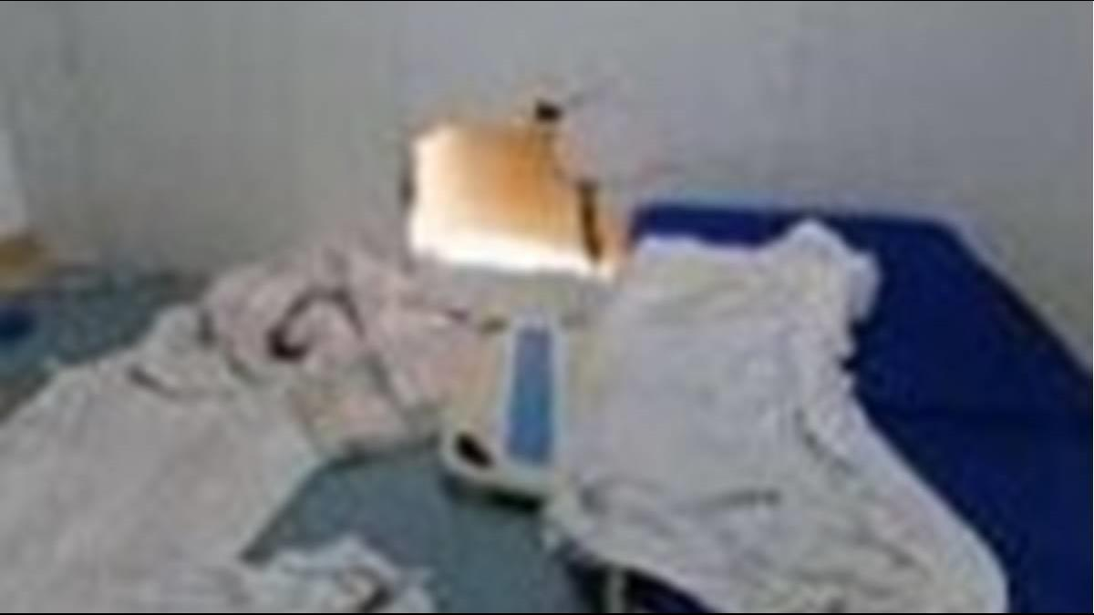 湖北醫院驚傳8病患「挖牆落跑」?院方急澄清:只是疑似病例
