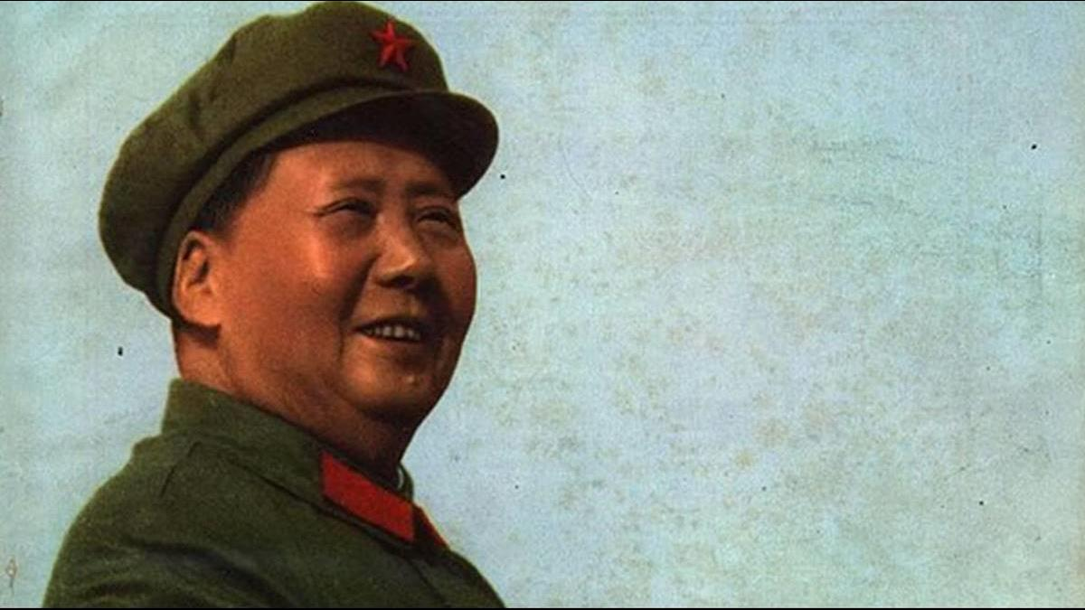 毛澤東若在世怎處理武肺?鄉民揭恐怖結果
