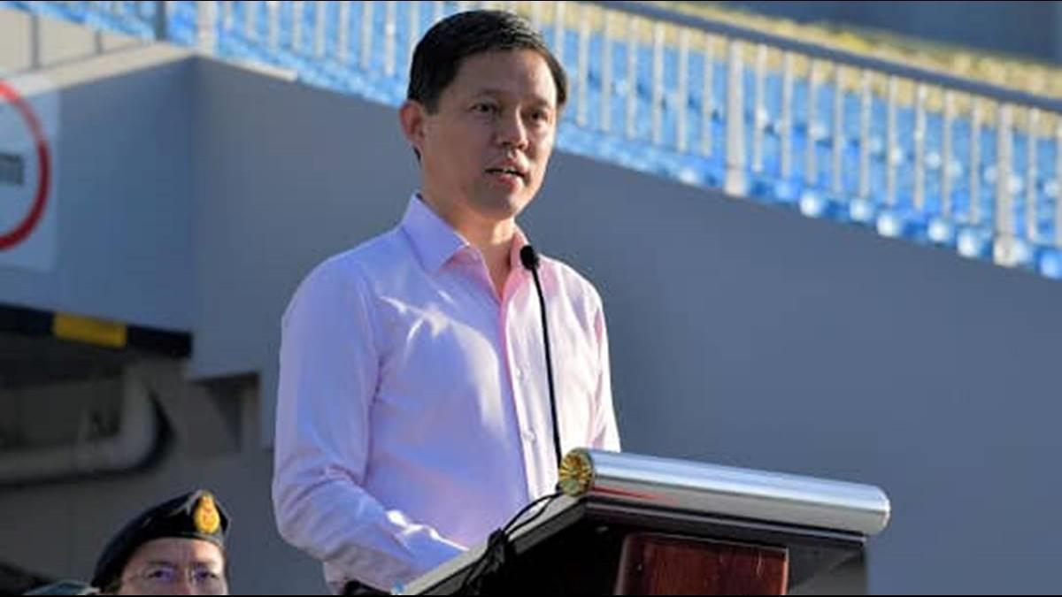 港人狂搶衛生紙遭批「低能」!新加坡部長:國人別學 很丟臉