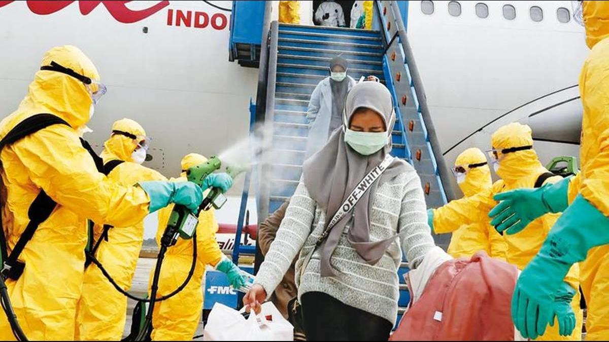比北韓還狂!印尼武漢肺炎「0確診」出奇招