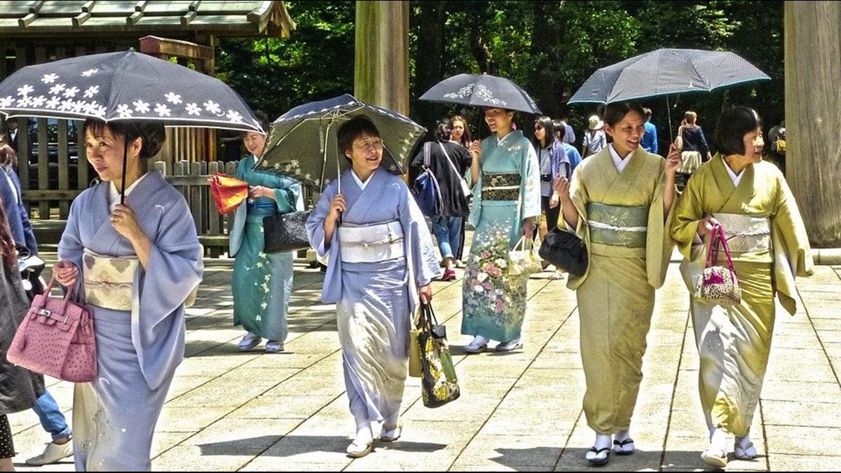憂心日本疫情旅遊想取消?達人曝「全額退票」小撇步
