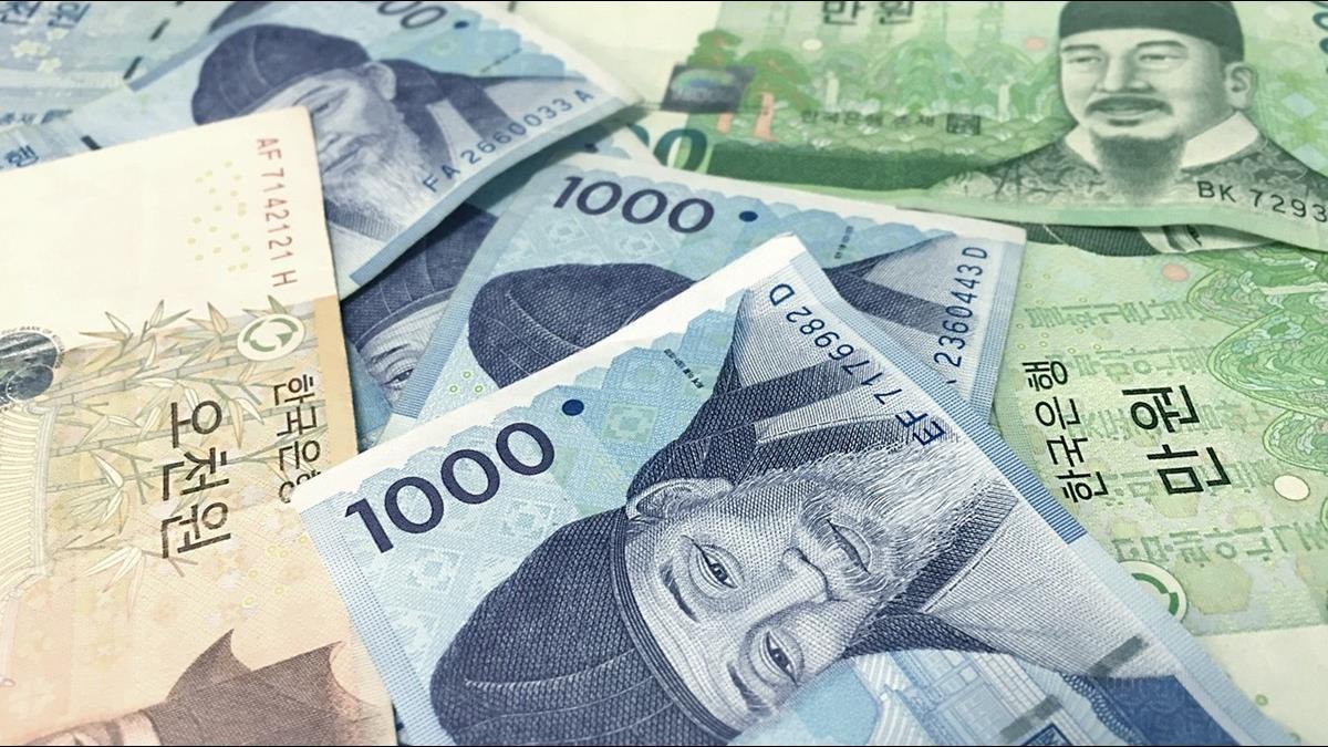 南韓出現「超級傳播者」? 韓元嚇貶 換5萬元多一張愛寶門票