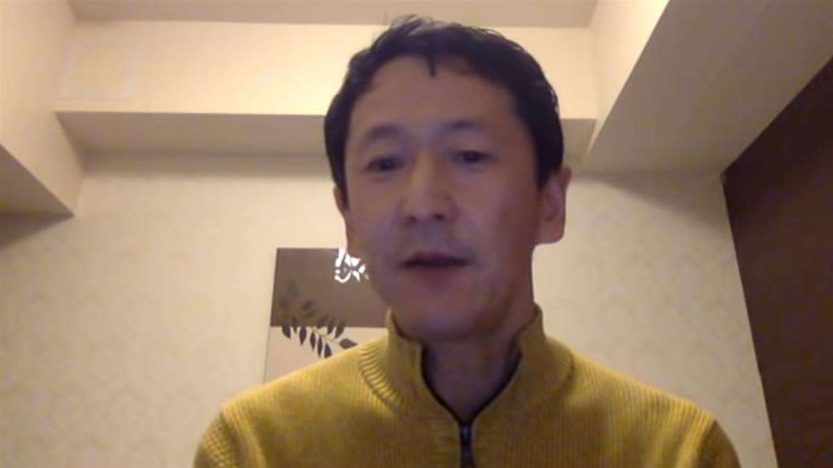 傳染病專家爆鑽石公主號慘狀 日本政府:與事實有誤