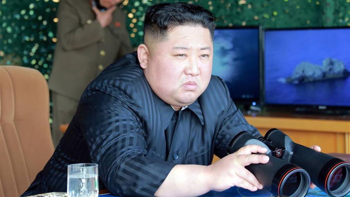北韓傳封邊界仍破功 WHO:沒有跡象顯示有病例