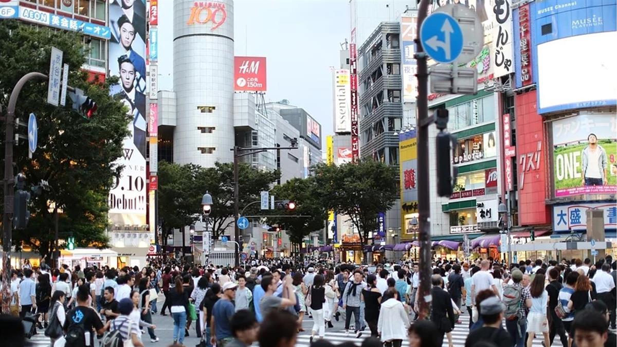 為何日本未列二級旅遊警示?他4字神解