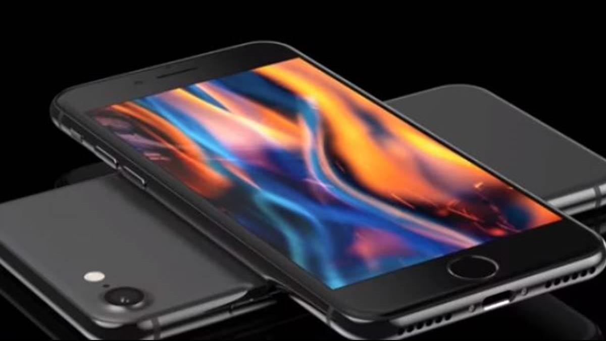 iPhoneSE2恐延後開賣! 日經:供貨吃緊到4月