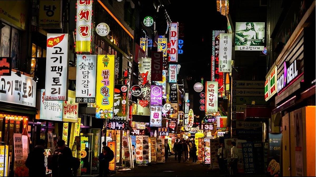 武肺確診一天激增31例!南韓宣布進入社區傳播階段