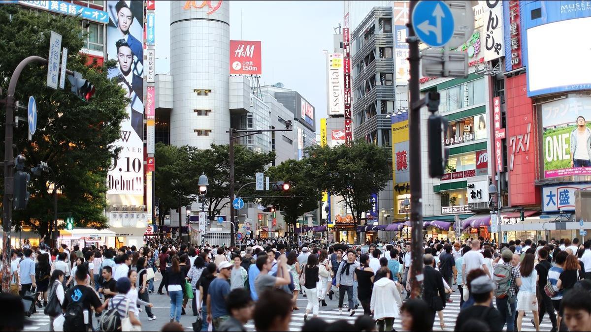 日本疫情連環爆 美CDC發一級旅遊警示
