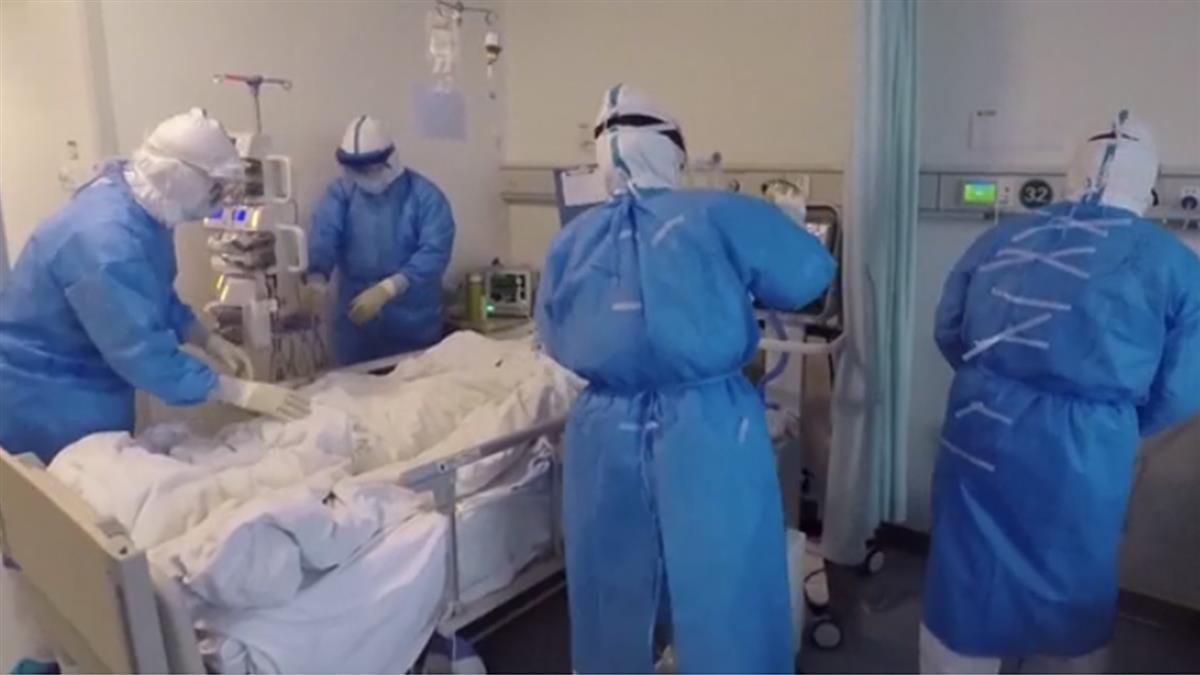 南韓確診再增52例!境內累計156人感染武漢肺炎