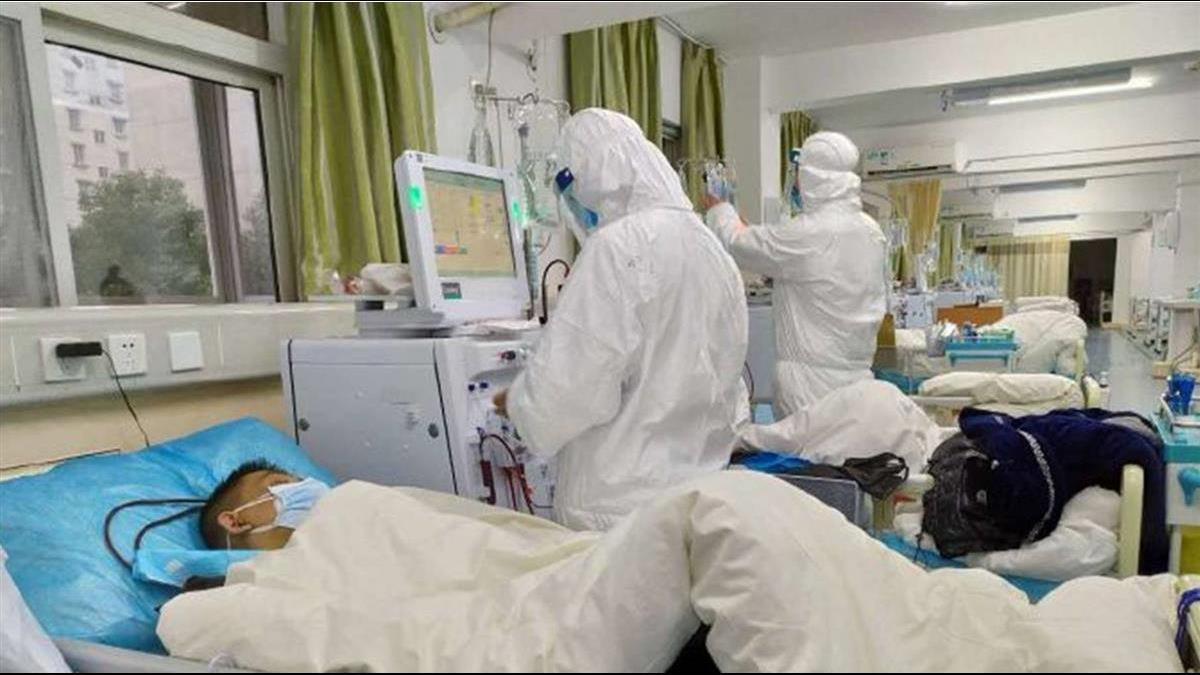 大陸武肺疫苗何時問世?陸國新辦:最快4月臨床試驗