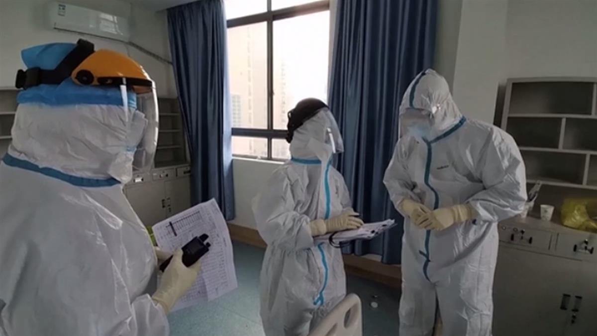 四川官方證實!武肺患者2次感染 治癒10日又發病