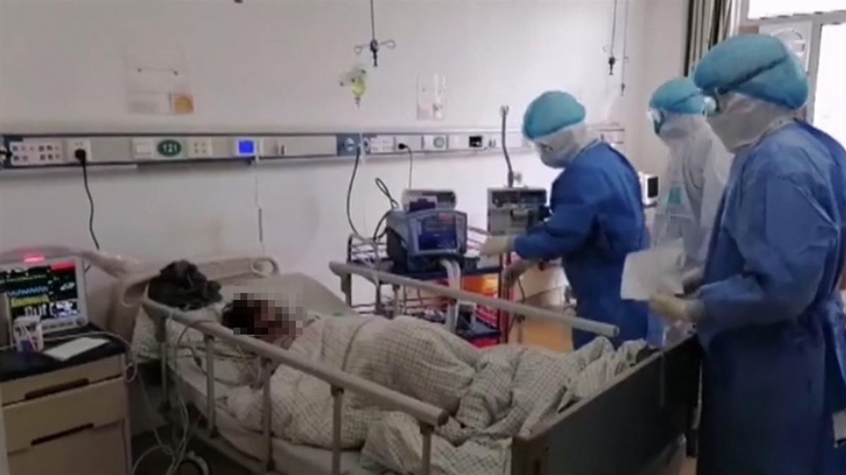 大陸29歲女醫染疫不治 驚見官方確診通報「數字不合」