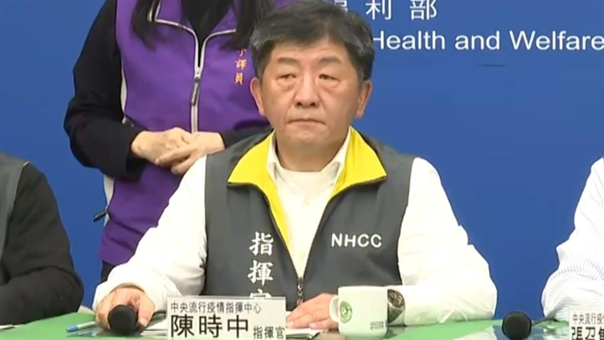 南韓升至三級警戒!27日起返台需居家檢疫14天