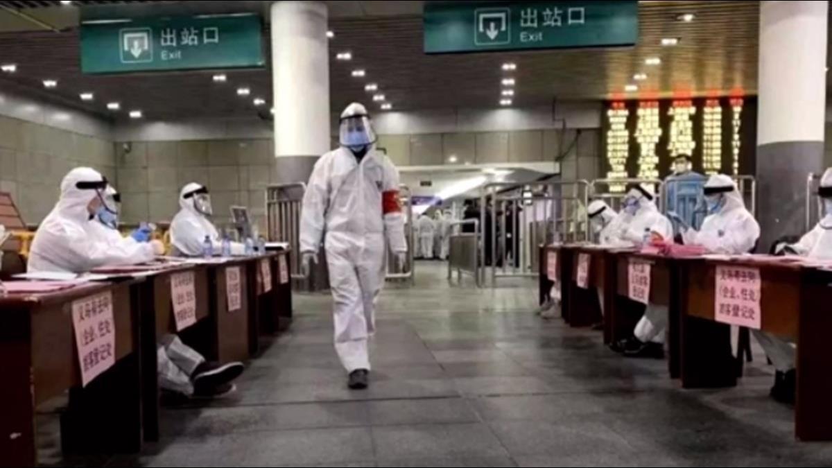 復工不到3成!武漢肺炎重創陸中小企業「面臨5難題」