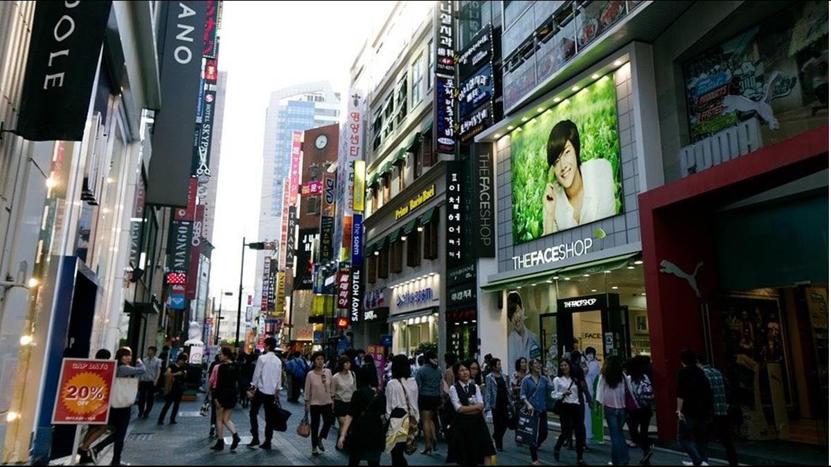 南韓疫情失控 恐陷「陸式停工」! 產業斷鏈將殃及全球