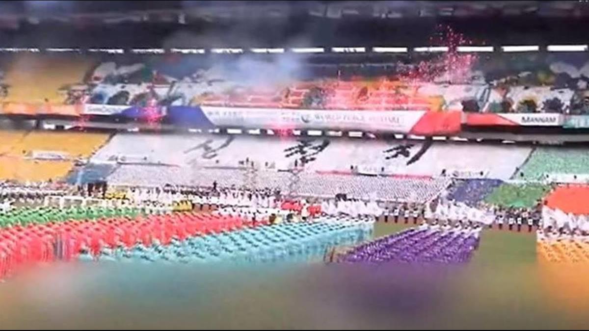 南韓新天地教會挨轟病源 爆12月曾到武漢集會
