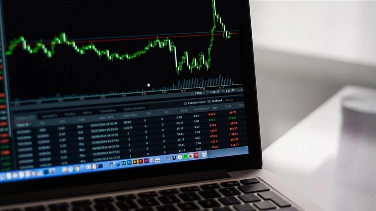 趁勢賣超332億! 台股外資創6年來最大量