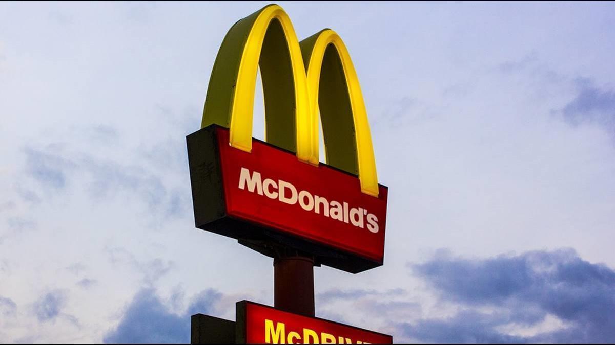 英國武肺確診5683例 死亡281例 所有麥當勞店面暫時關閉