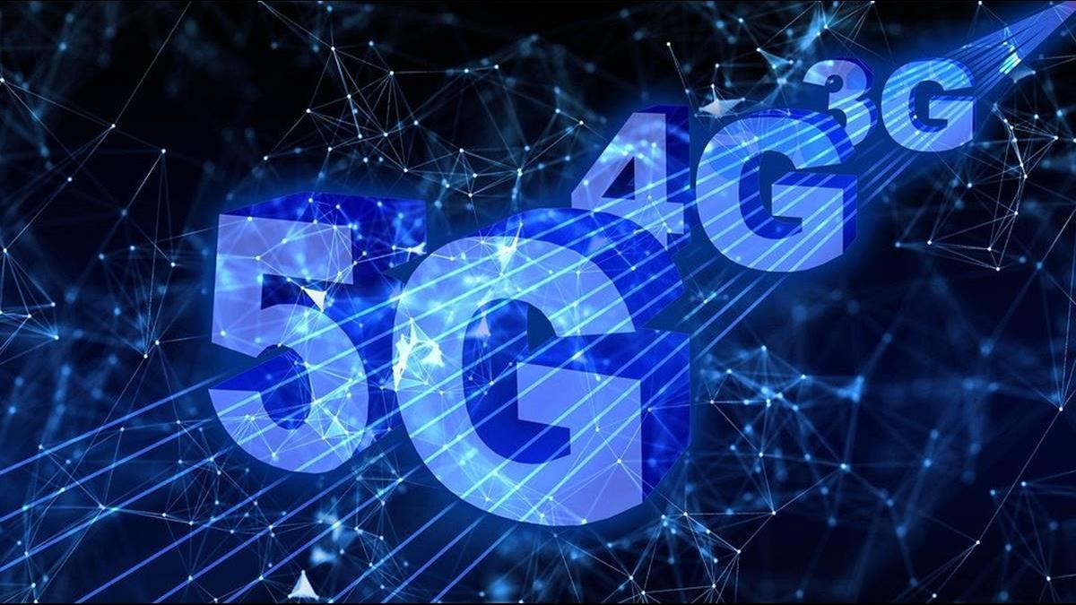 5G業務事業計畫書通過 中華電、遠傳最快Q3開台