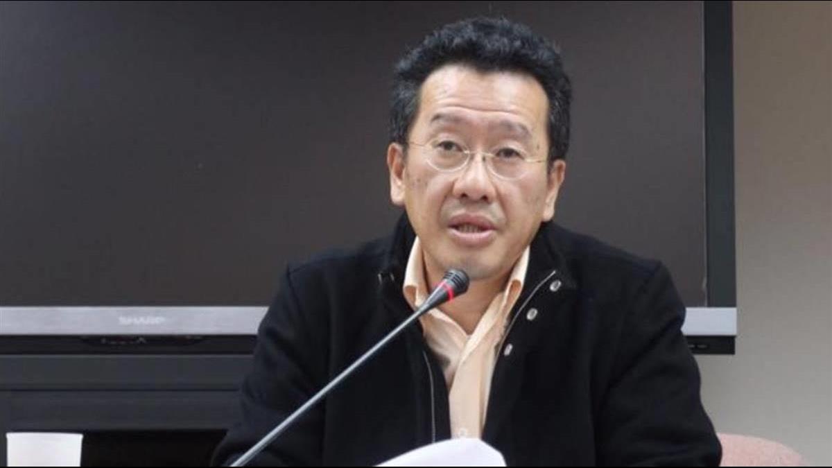 華南永昌證大虧34億 顧立雄:金管會將密切關注