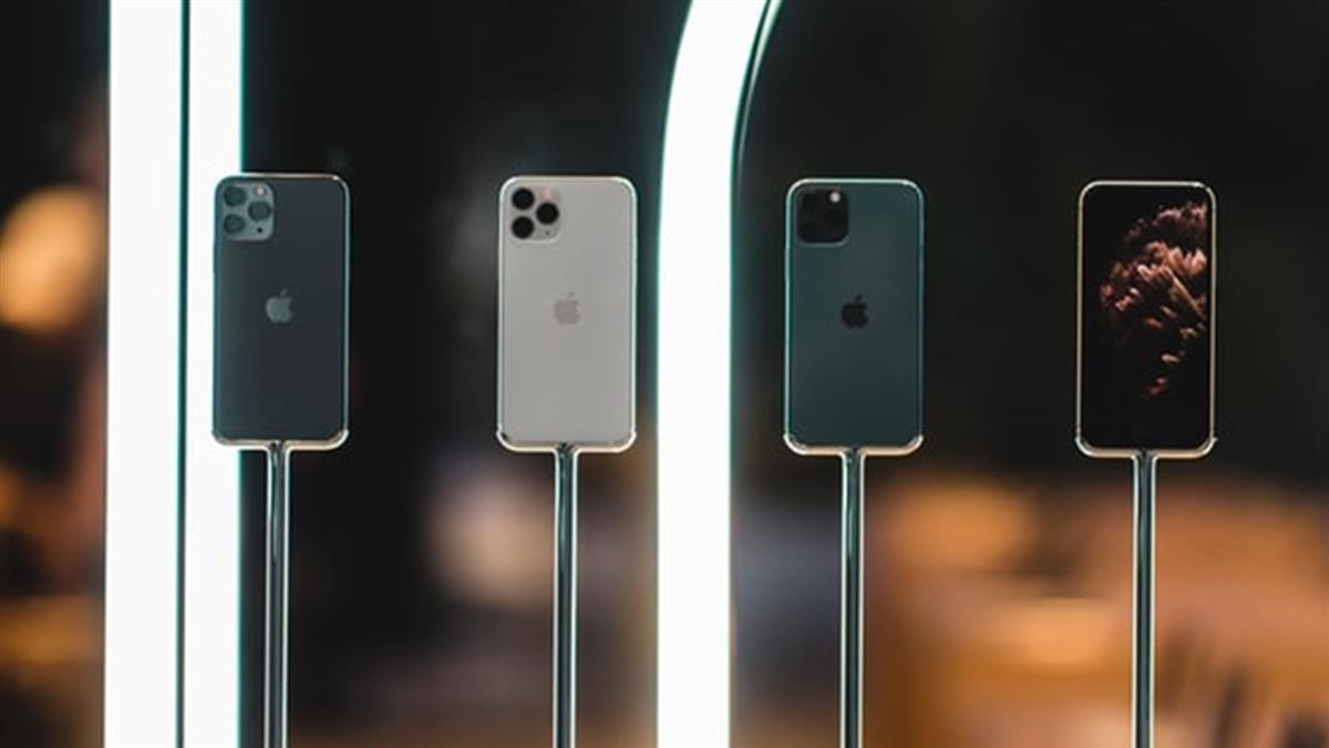 果粉哭哭!5G iPhone恐推遲發布 最糟等到明年