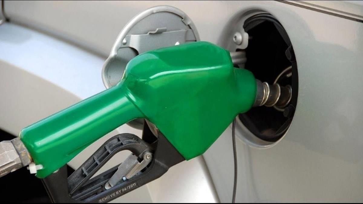 油價有望「連5降」! 汽柴油下週估跌0.7元