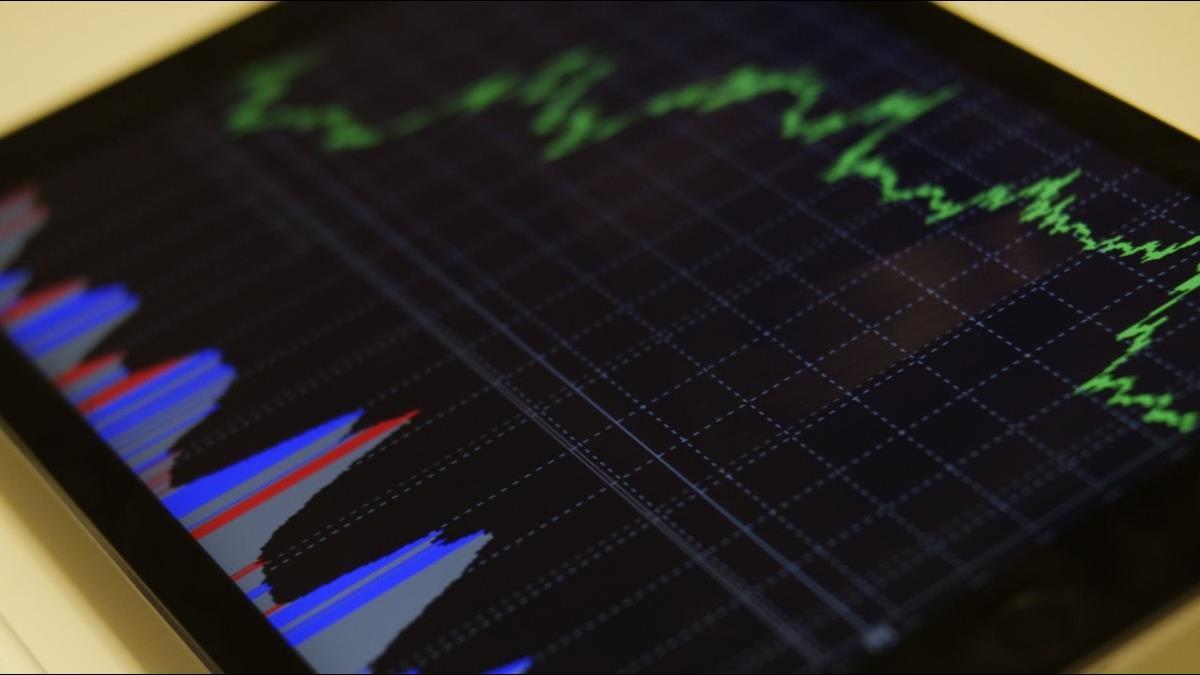 股市受疫情大震盪 美投資專家:一生一次的買點到了!