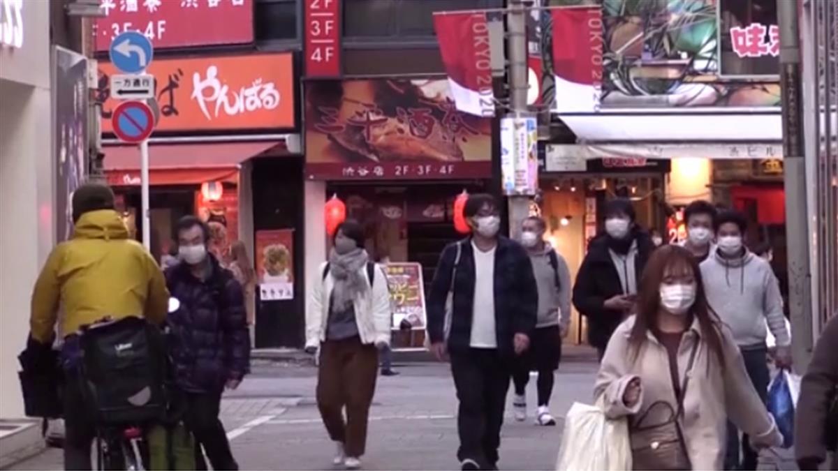 東京民眾怕封城狂囤物資 日政府疾呼:大家冷靜!