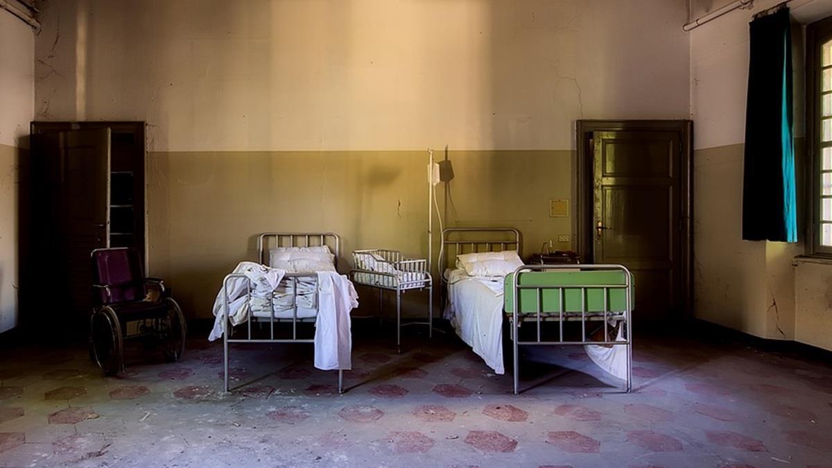 怕得新冠肺炎!西班牙驚傳養老院員工落跑 遺棄老人自生自滅
