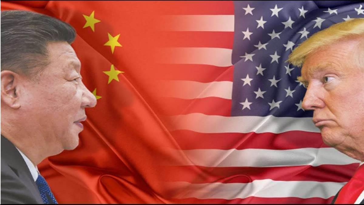 美確診人數躍居全球第一  川普質疑中國大陸統計數字