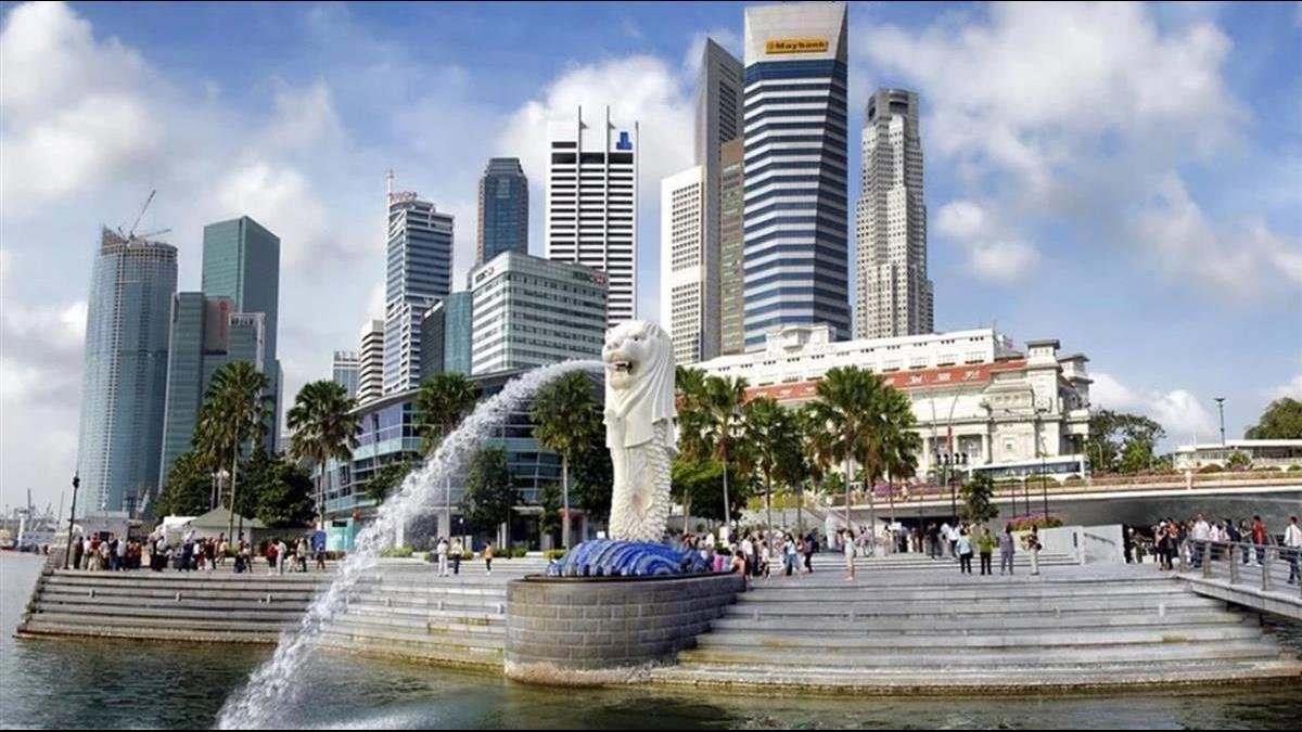 新加坡最嚴防疫令:與他人距離1公尺內罰21萬、蹲半年牢