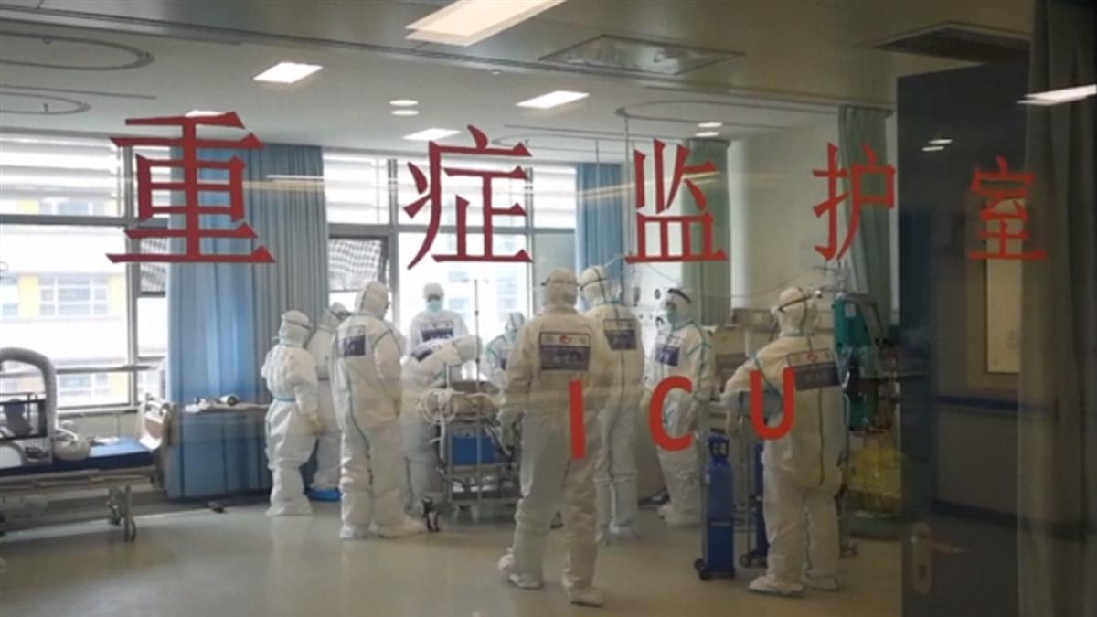 美駐中使館微博稱「武漢病毒」 逾50萬人狂讚
