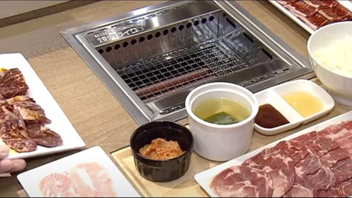 母親節搶客大戰來了! 牛肉三拼PK韓式燒肉