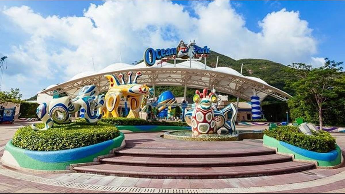 3個月零收入!香港海洋公園瀕倒閉 政府擬注資207億