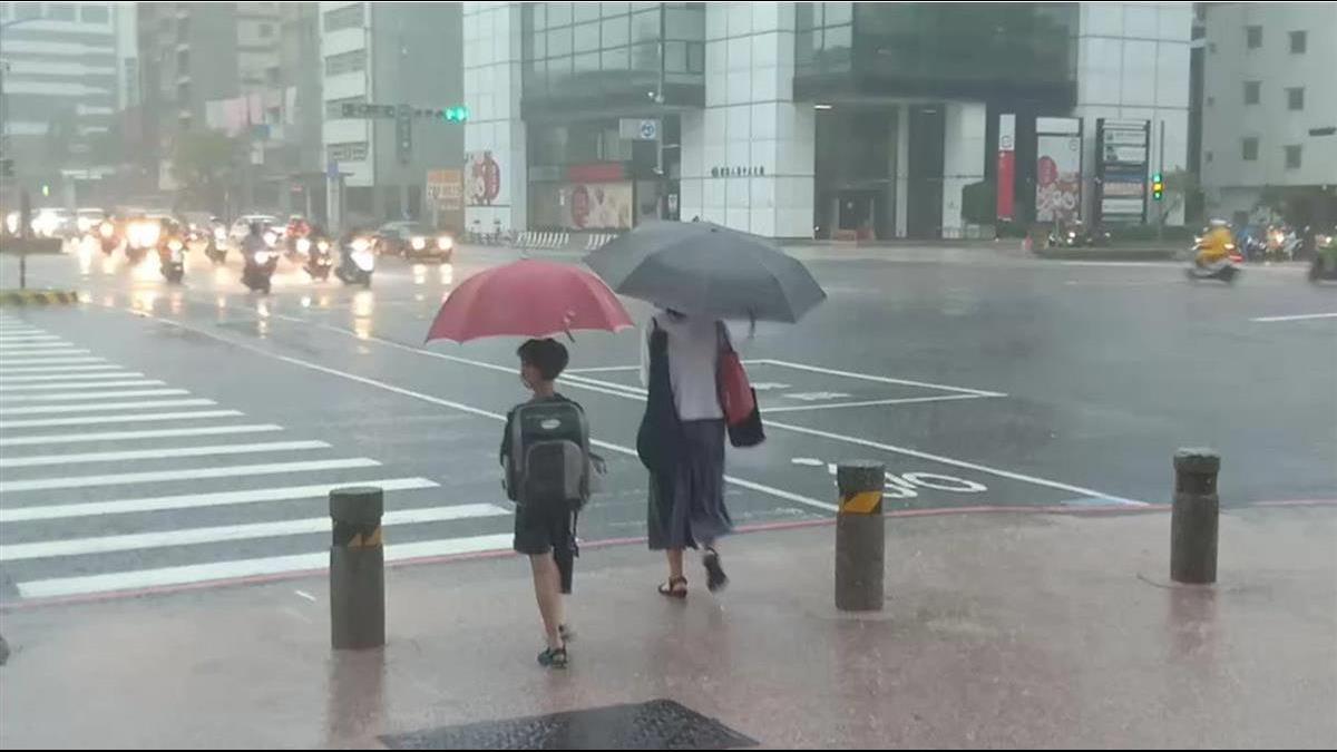 梅雨6月再來台 颱風何時會生成? 災害預報士曝觀察重點