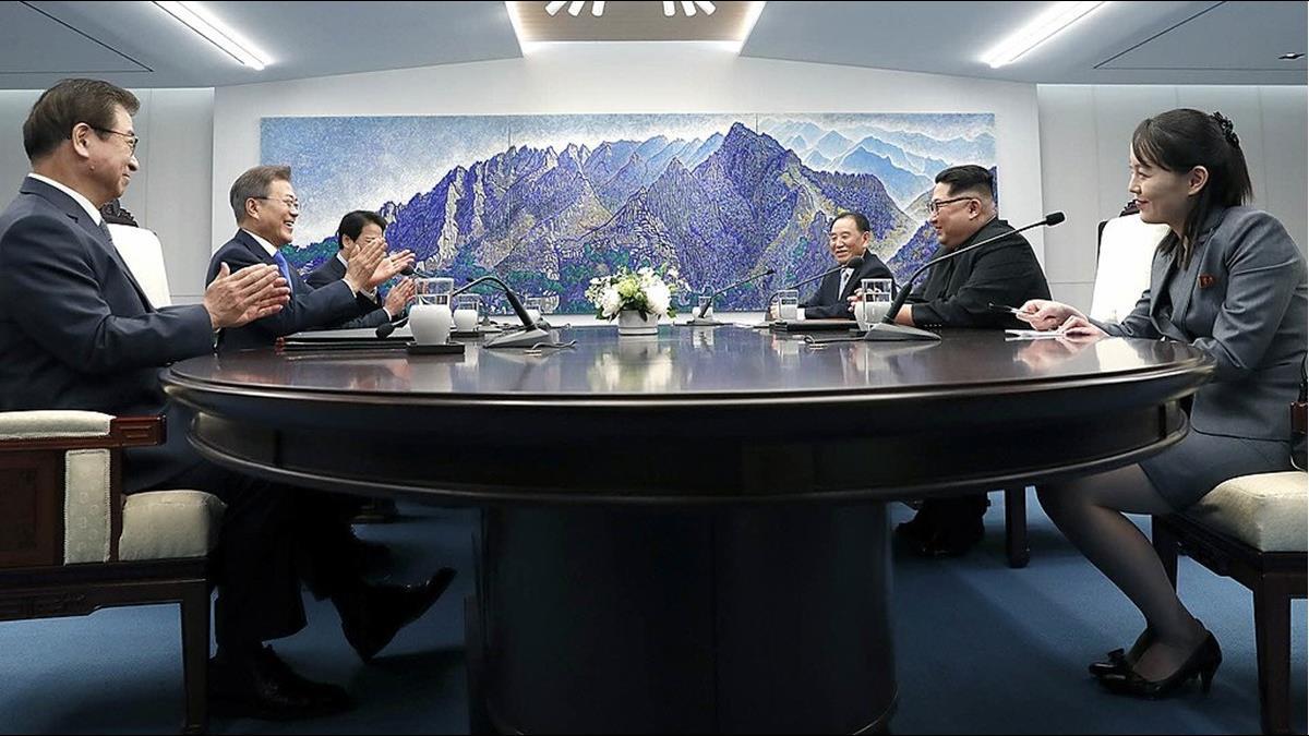 金與正決議!今午將切斷與南韓通訊管道
