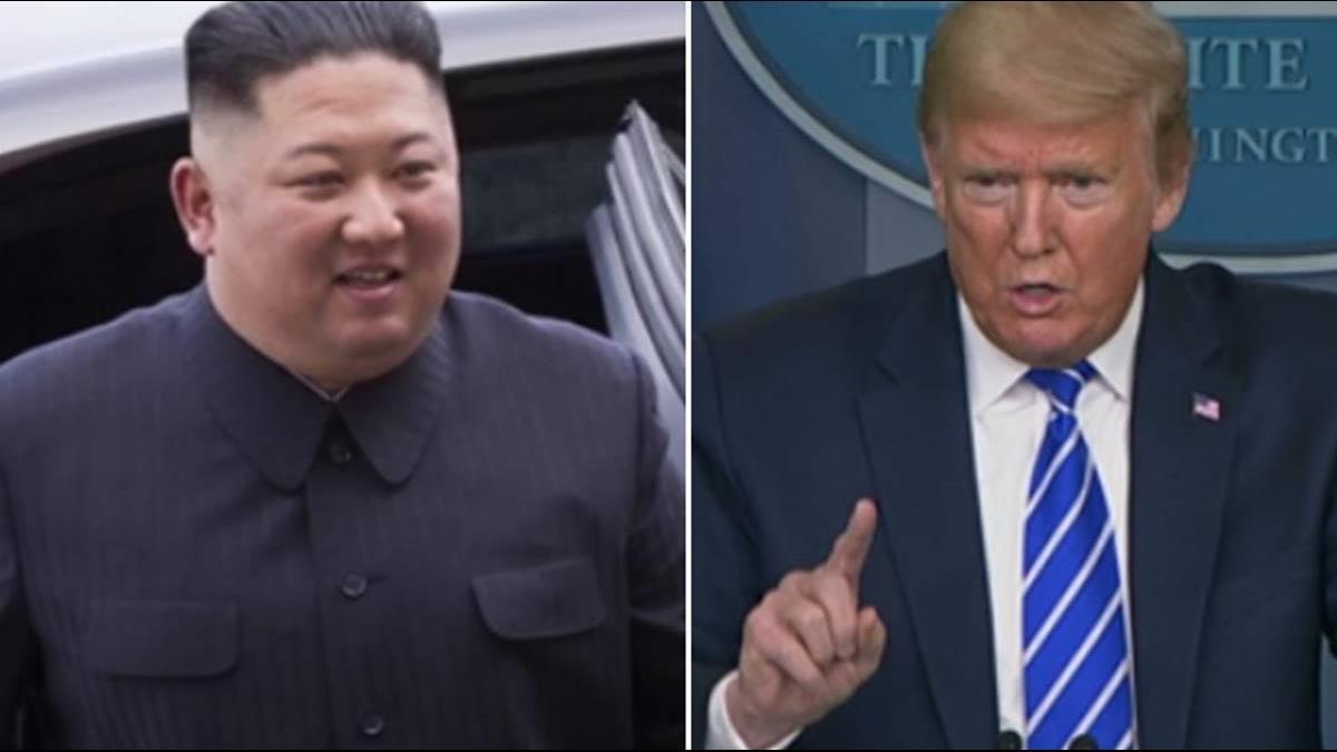 北韓高調嗆美:不想惹禍上身就閉嘴 少碰兩韓事務