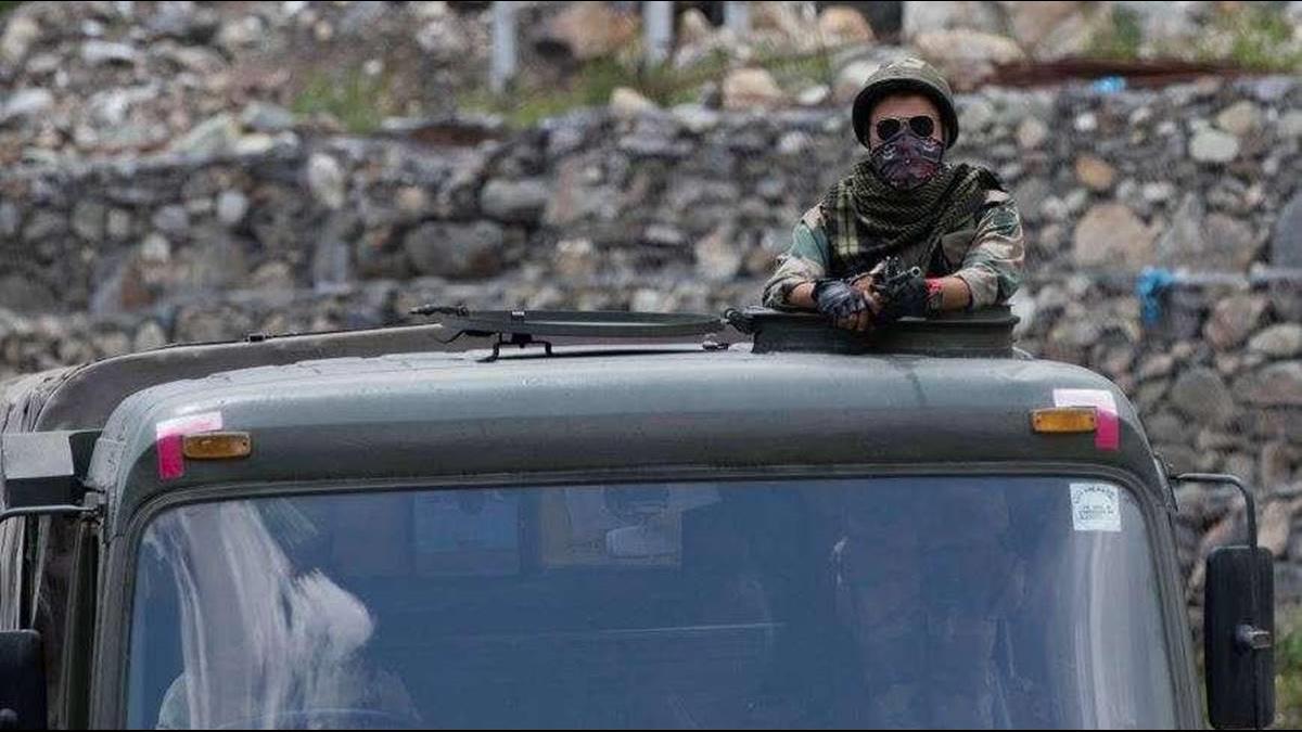 中印邊境軍事衝突「互丟石塊」竟釀20死 致命原因曝光