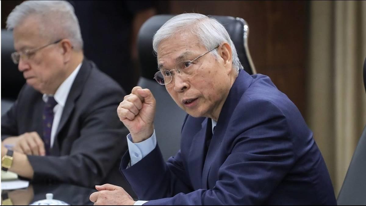 央行決議利率不變 楊金龍9大關鍵問答曝光