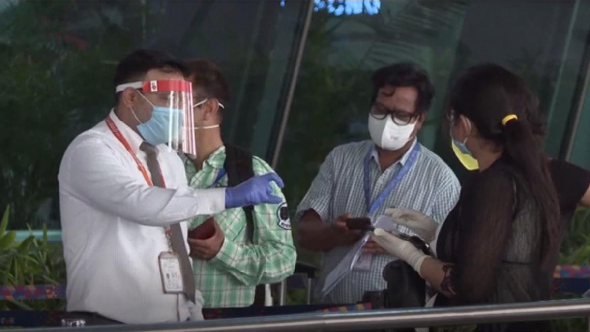 「巴西川普」堅持不防疫 感染死亡數突破5萬人