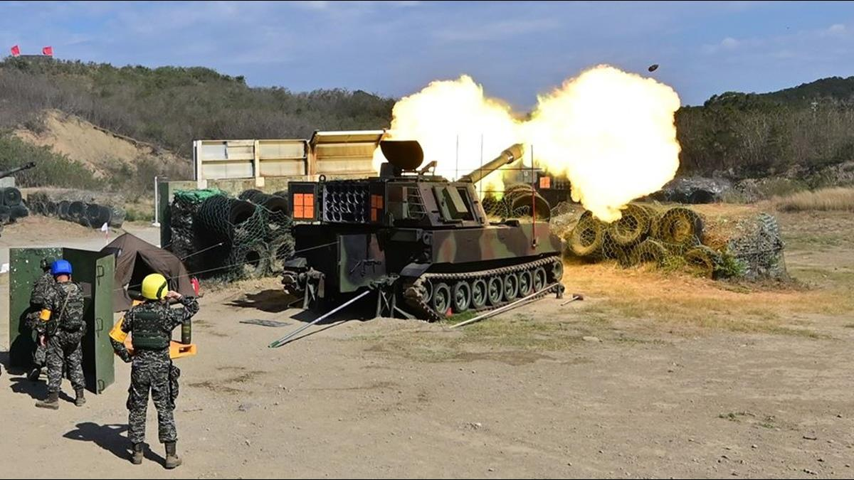 海軍陸戰隊「移訓」東沙島 國防部出面回應了