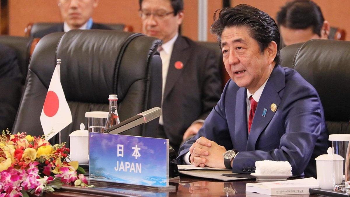 安倍欲推修憲公投拿回戰爭啟動權?多數日本民眾反對