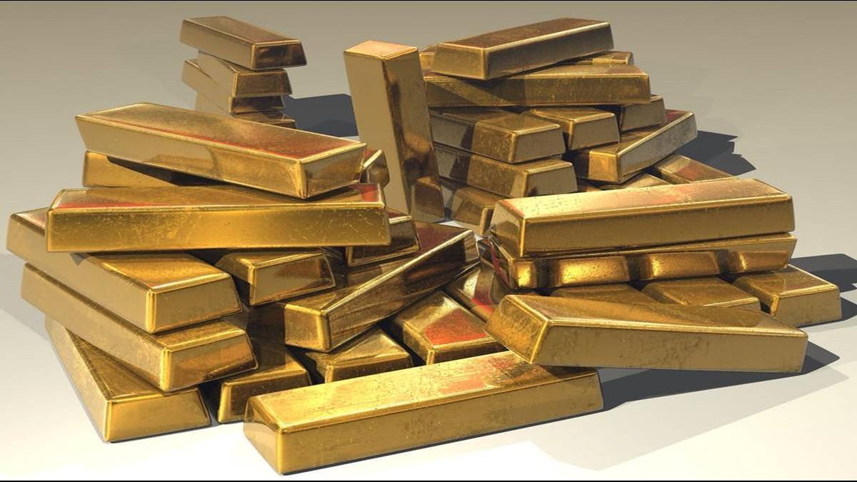 陸珠寶商遭爆融資666億 驚傳都用「假黃金」借貸