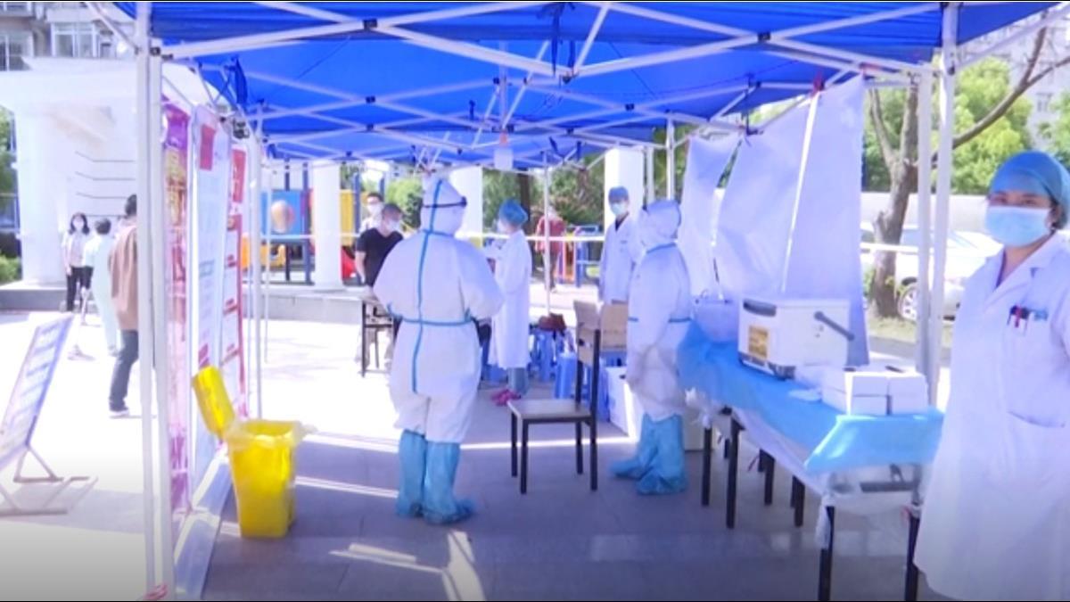 全球武肺確診逾1056萬例 死亡人數達51.2萬人