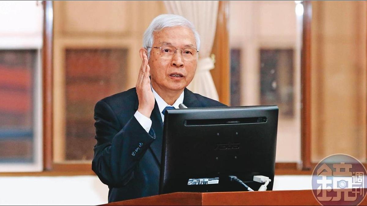 楊金龍的煩惱 新台幣升值防線在哪?