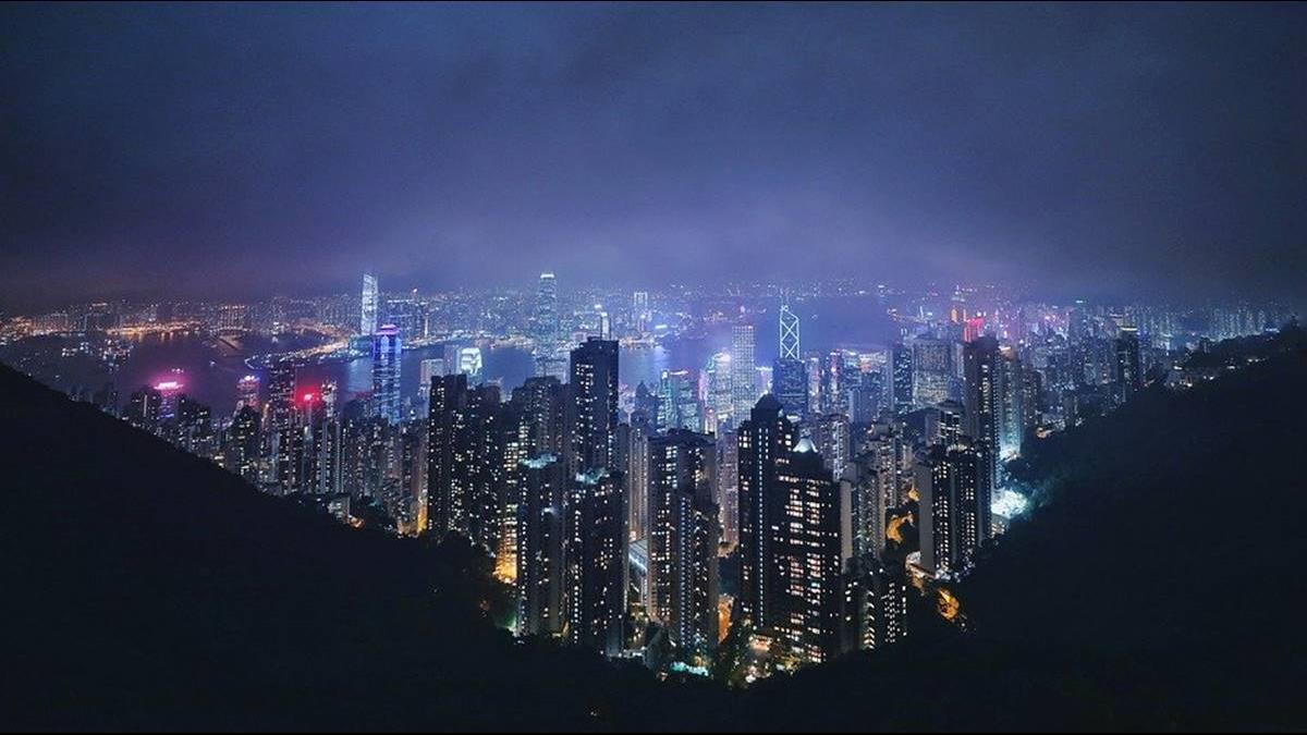 駐港外商評估外移 台灣近水樓台卻缺乏國際格局
