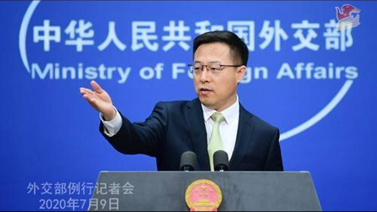 澳洲延長港人簽證中止引渡 趙立堅氣炸嗆:中國大陸不吃這一套