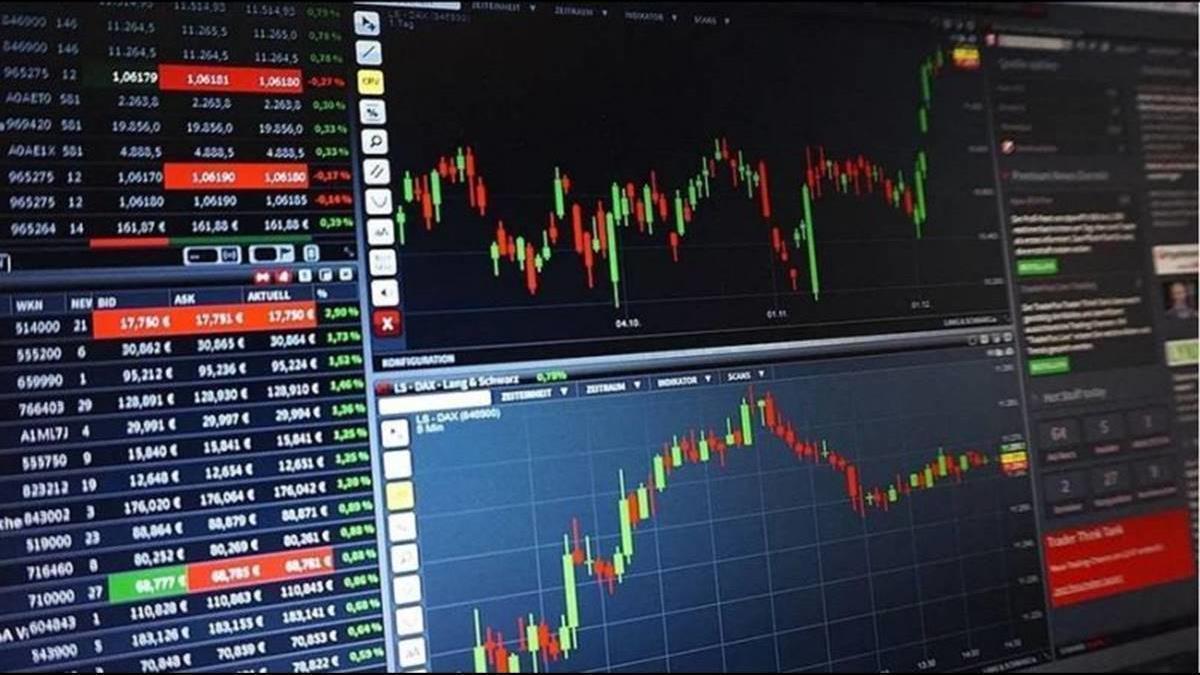 法人土洋對作 台股收跌逾百點 專家曝「2指標」:多方觀盤重心